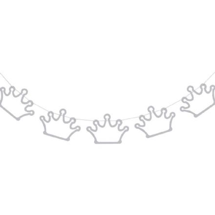 Princess Crown Bunting